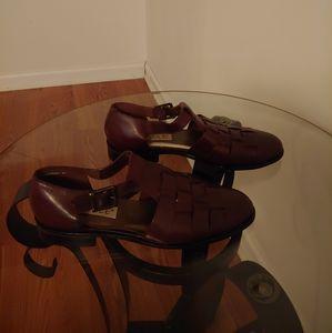 Nicole Pushover Shoes